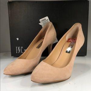[191] INC 6 M Women's Zitah Pointed Toe Pumps
